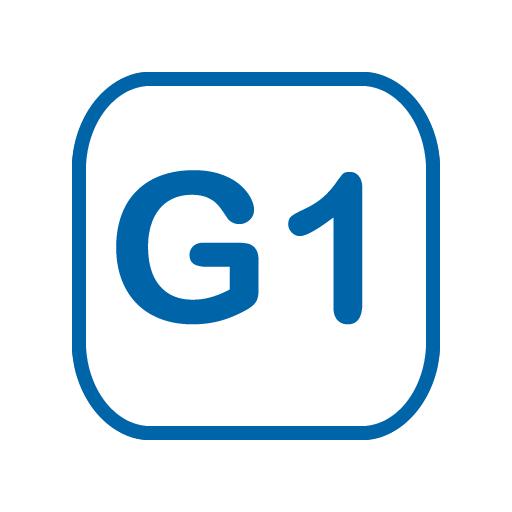 A1 / G1