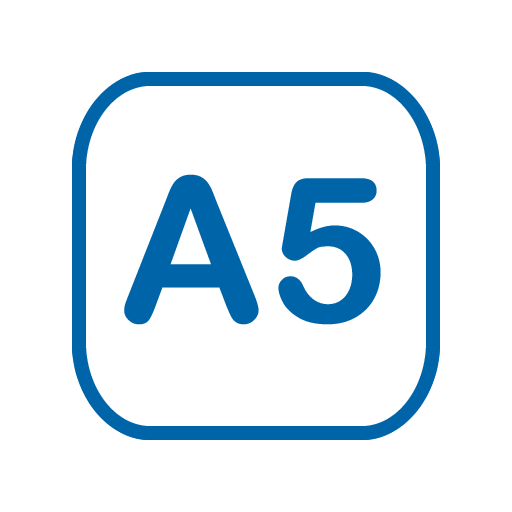 A5 / M3